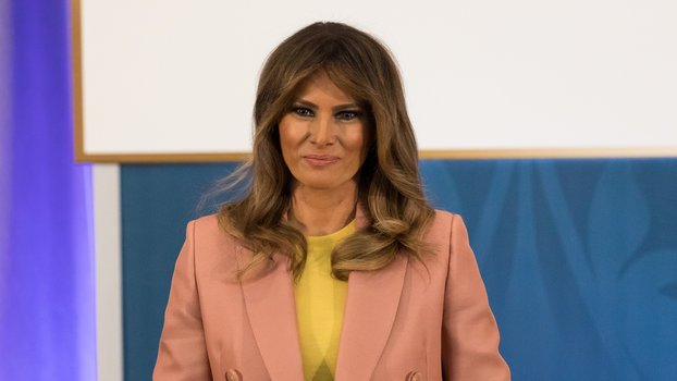 Where Is Melania Trump? The First Lady Sparks Moving Rumors After Extensive Absence