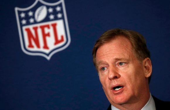 NFL's gutless anthem decision doesn't solve anything