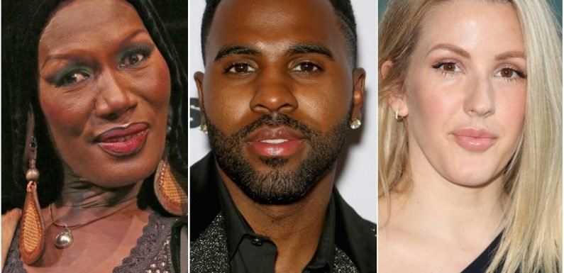 Grace Jones, Ellie Goulding, Jason Derulo to perform at Cannes amfAR Gala