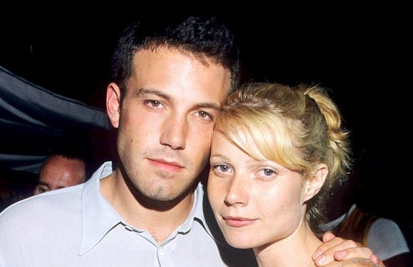 Gwyneth Paltrow Explains Why She Never Married Ben Affleck