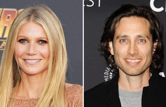 Gwyneth Paltrow Reveals Whether She Wants Kids With Brad Falchuk