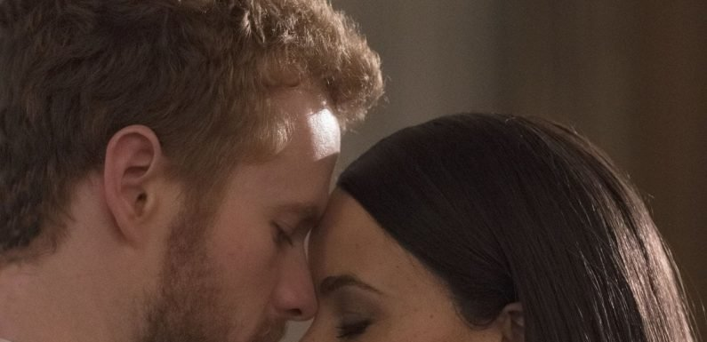 19 Times Lifetime's 'Harry & Meghan: A Royal Romance' Made Us Cringe