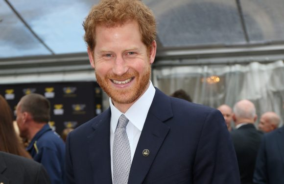 Prince Harry Says He's 'Very Good with Hugs' and Still Has a 'Naughty Streak,' New Book Reveals