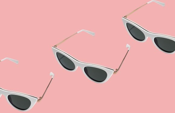 The Chicest Sunglasses of the Season