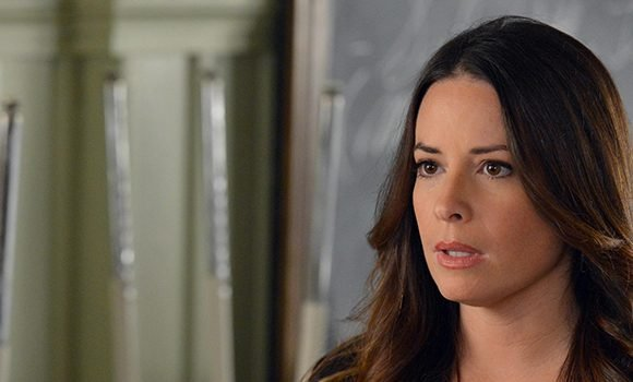 Holly Marie Combs Slams 'Charmed' Reboot Again: It Implies Original Cast Is 'Too Old' To Return