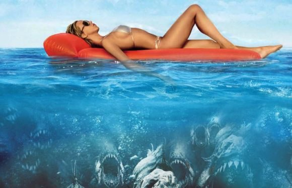 Horror Movies On Netflix To Get You Ready (Or Scared) For Summer: 'Piranha' And 'Zombeavers'