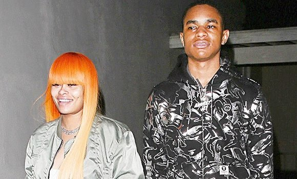 Did YBN Almighty Jay Dump Blac Chyna Following Pregnancy Rumors? 'I'm A Free Man'
