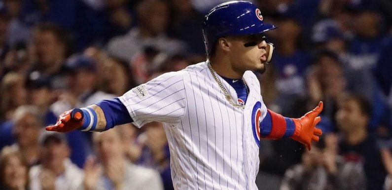 Chicago Cubs: Javier Baez Is Becoming The Face Of The Franchise [Opinion]