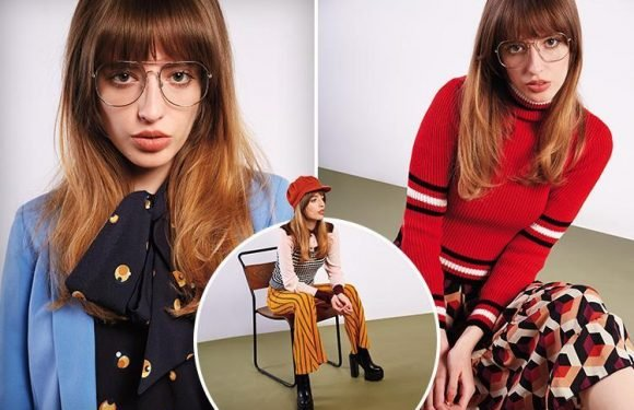 Fabulous have put together five great 70s-inspired outfits guaranteed to help you get your groove on