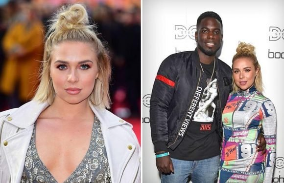 'Shocked' Gabby Allen speaks out for first time since dumping Marcel Somerville over cheating claims