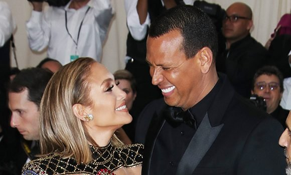 Jennifer Lopez Admits Her New Song Is About Wanting To Marry BF Alex Rodriguez