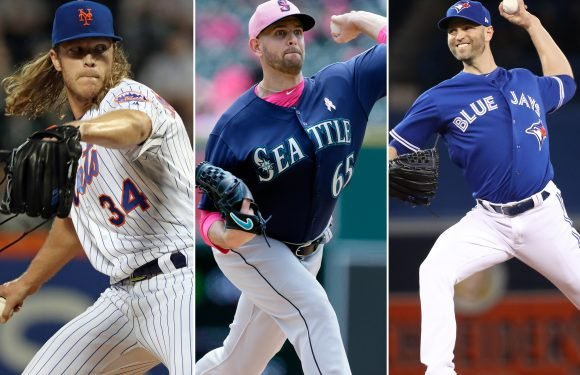 MLB's potential arm sellers – and the dilemmas they'll face