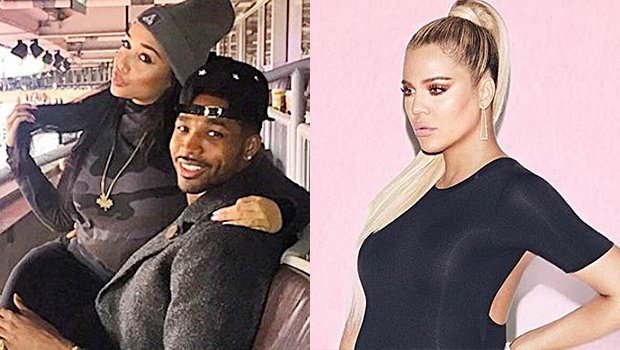 Is Khloe Kardashian Jealous Of Tristan's 1st Baby Mama? Why Jordan Craig Makes Her 'Uncomfortable'