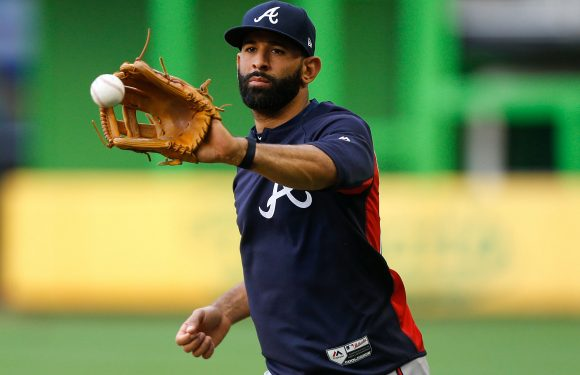Mets agree to a deal with Jose Bautista