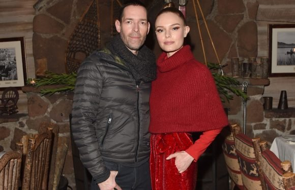 Kate Bosworth and husband opening Montana arts school