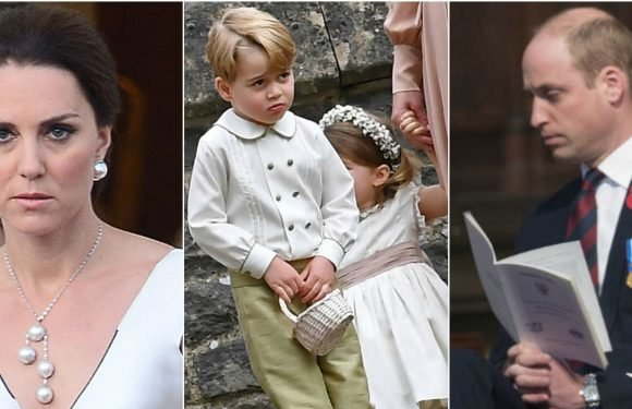 10 Times Kate And William Were Great Parents (10 Times They Dropped The Ball)