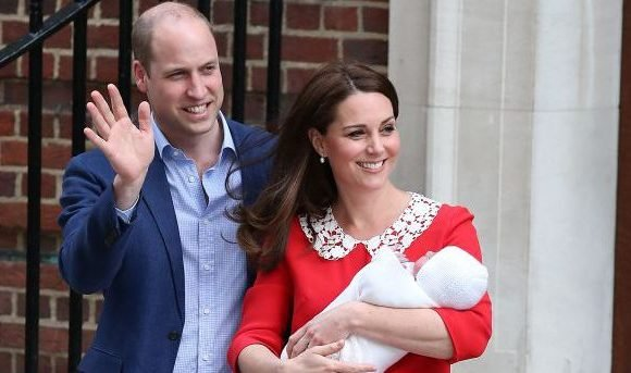 Kate Middleton Just Shared the Sweetest Letter About How Much Being a Mom Means to Her