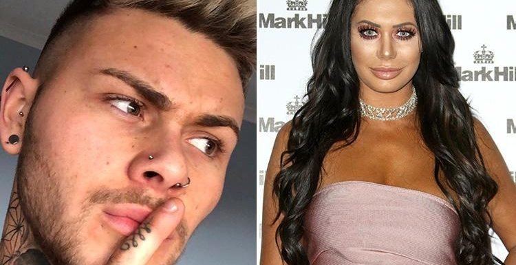 Chloe Ferry tried to have Geordie Shore newbie Grant Molloy 'banned from the show' in furious row with bosses because she 'hates him'