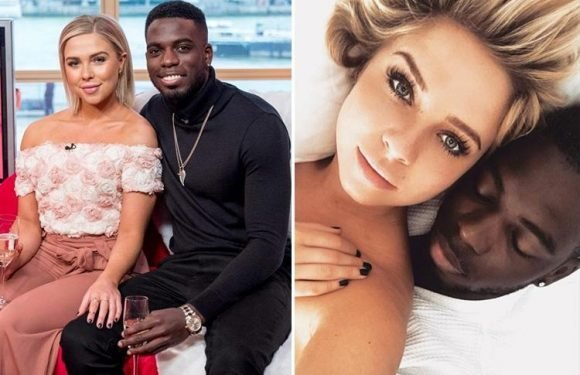 Marcel Somerville invited woman he cheated on Gabby Allen with to London after sleeping with her on holiday