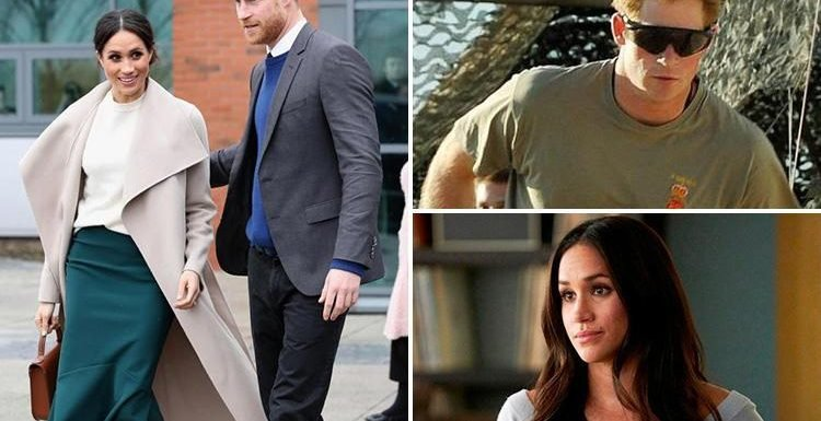 This is how Prince Harry and Meghan Markle will make money after the wedding