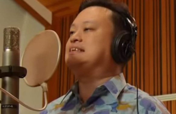 William Hung Leads 'American Idol' Reunion Song 'Where Are They Now?' for Jimmy Kimmel