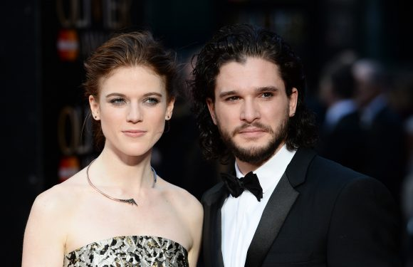 Kit Harington and Rose Leslie to wed in June