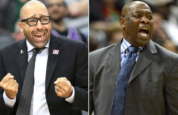 David Fizdale expected to name Keith Smart a Knicks assistant