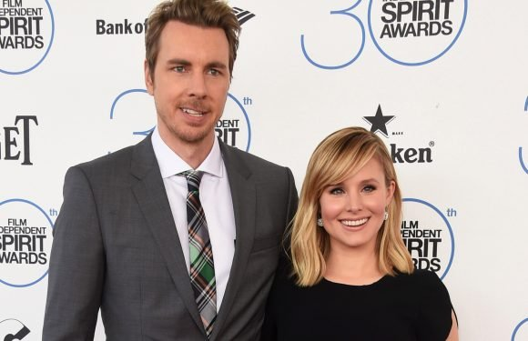 Dax Shepard encouraged Kristen Bell to open up about depression