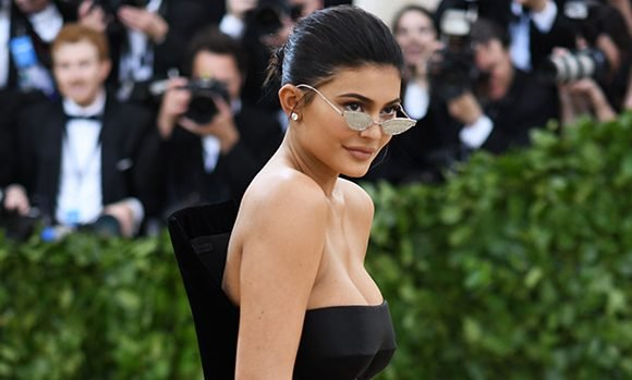 Kylie Jenner Looks Super Sexy At Met Gala After Giving Birth 3 Months Ago