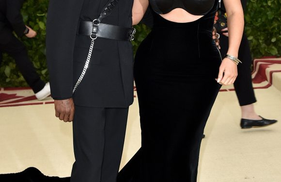 Mom and Dad's Night Out! Kylie Jenner Hits Met Gala Red Carpet with Travis Scott 3 Months After Welcoming Stormi