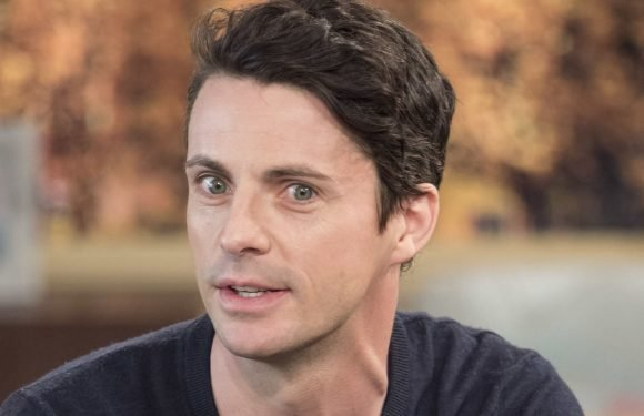 Matthew Goode is going to play James Bond… but not in a new movie