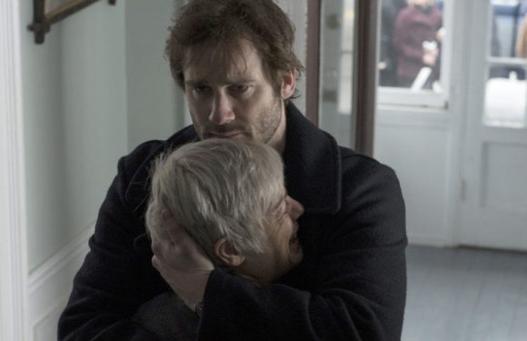 Taken TV show has been cancelled by NBC after being pulled from the air