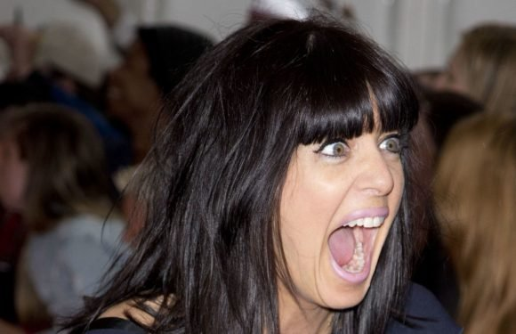 Claudia Winkleman has her say on the Strictly Come Dancing curse