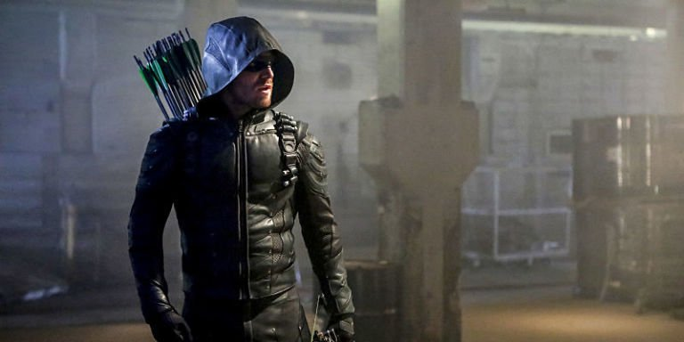 Arrow's season 6 finale delivers game-changing twist and a major death, but some fans aren't happy