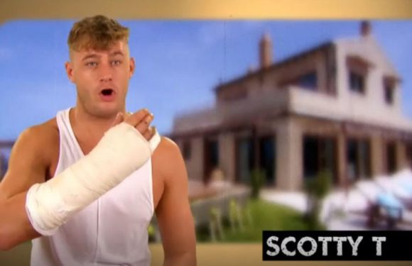 Geordie Shore's Scotty T slams new cast members and reveals why he quit the show