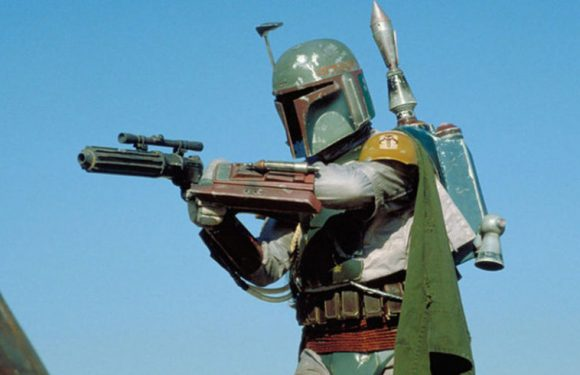 Logan director joining Star Wars universe for a Boba Fett movie