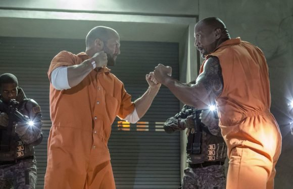 Fast and Furious spin-off Hobbs and Shaw will have a spy vibe, says director David Leitch