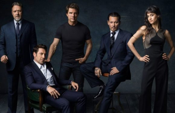 The Dark Universe explained: The Mummy, Bride Of Frankenstein, The Invisible Man and all the Universal monsters