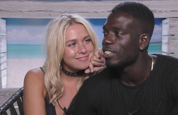"""Love Island's Gabby Allen admits it's been """"a tough couple of days"""" amid Marcel Somerville split reports"""