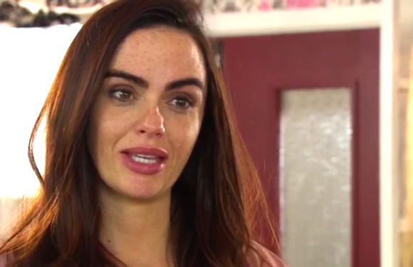 """Hollyoaks' Jennifer Metcalfe is """"ready"""" to return to the soap and """"have a bit of a life"""""""