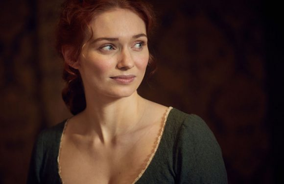 Poldark's Eleanor Tomlinson reveals what we can expect from Demelza in season 4
