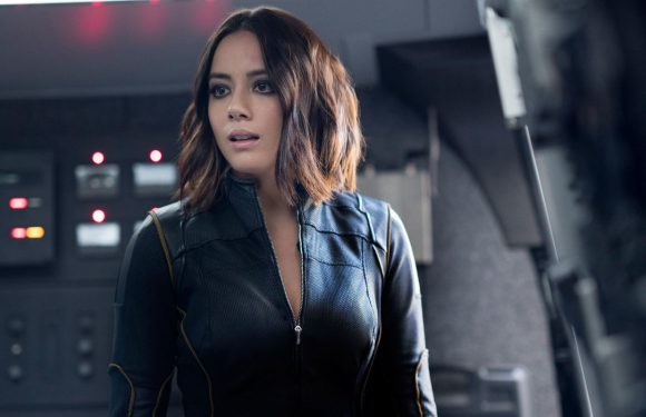 Agents of SHIELD's season five finale leaves fans distraught