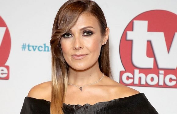 Coronation Street star Kym Marsh delivers the ultimate Hear'Say throwback in new clip