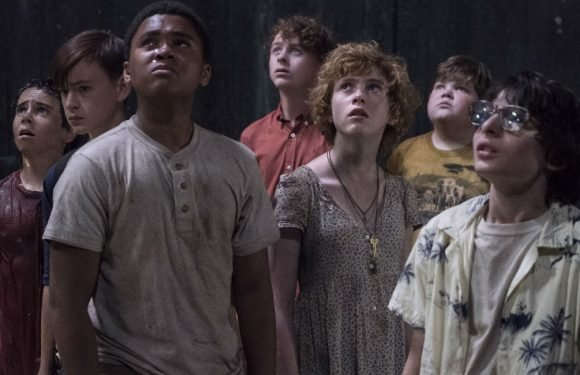 IT: Chapter 2 casts Transformers and The Wire stars as adult Losers' Club members