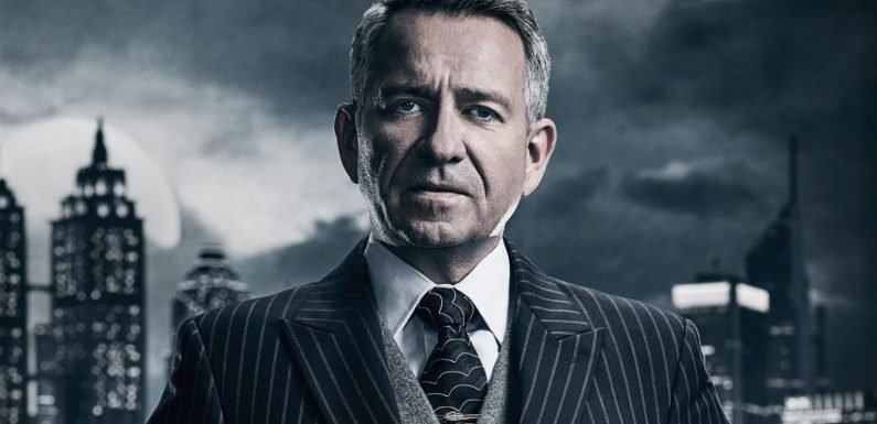 Gotham creators are making a new Batman prequel about Alfred – but it's NOT a Gotham spin-off