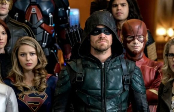 The CW announces when Supergirl, Arrow, Supernatural, Riverdale and more will air this fall