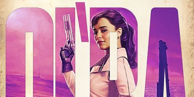 Could Solo: A Star Wars Story be getting a sequel? Emilia Clarke says she signed up for multiple Star Wars films