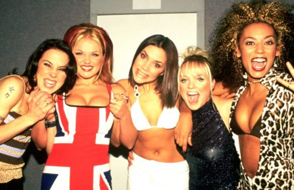 Mel C reveals the Spice Girls were never actually invited to the royal wedding