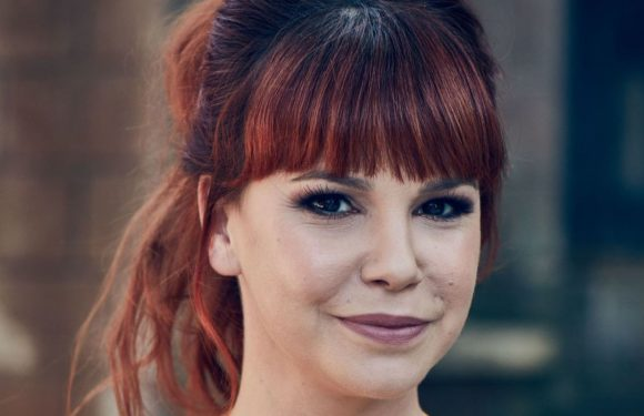 Hollyoaks star Jessica Fox shows off another new hairstyle – and it's a hit with fans
