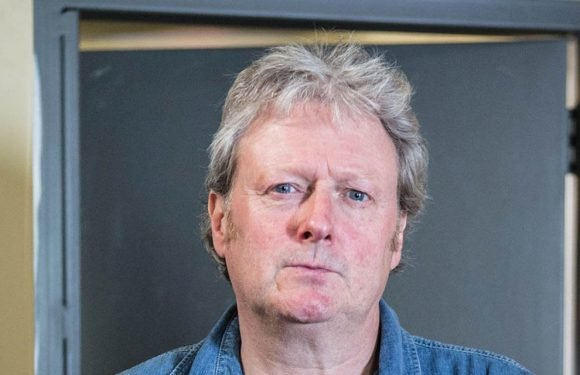 Coronation Street reveals the first hints of Jim McDonald's comeback